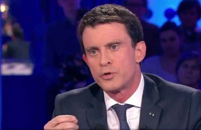 Manuel Valls ne s'est pas couché