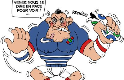 Rugby et dopage