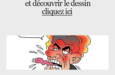 Mélenchon : «La France insoumise»