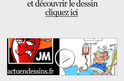 Dessins de JM semaine 4 de septembre 2016 Youtube