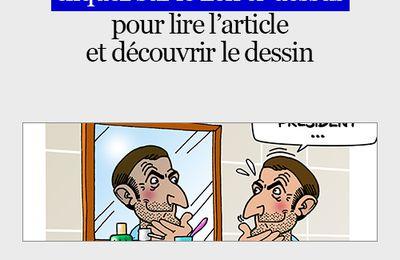 Macron déjà président ?…