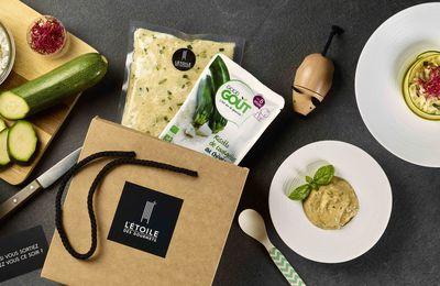 [Nutrition] Good Goût & L'Étoile des Gourmets : à la rescousse des parents qui n'ont pas le temps !