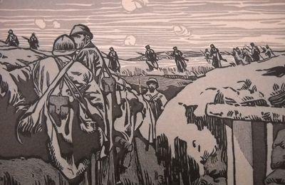 1914-1918 jour après jour...