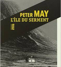 May Peter: L'île du serment