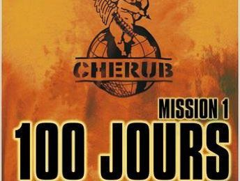 Muchamore Robert: 100 jours en enfer (CHERUB 1)