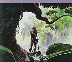 Holdstock Robert: La forêt des mythagos