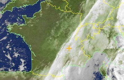 Mauvais temps (suite le 27 avril 2017 à 8h 45)