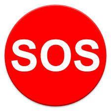 SOS, je suis en panne!