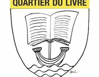 Conférence sur Georges Duhamel - Festival Quartier du Livre