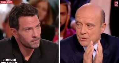 "La télé, Kerviel, Juppé, et la ""finance folle"""