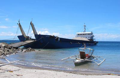 Negros - Oslob - Cebu
