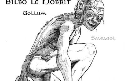 Gollum / Smeagol