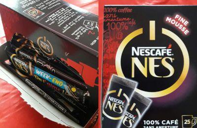 Nescafé NES
