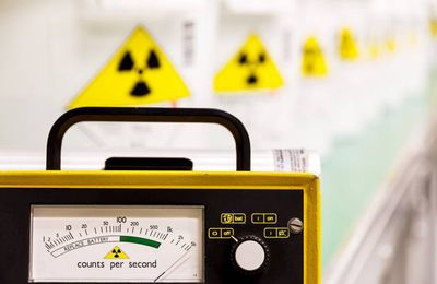 Radiation safety limits exceeded in several schools