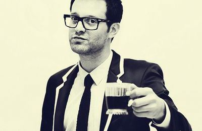 "Mayer Hawthorne-""How do you do"""