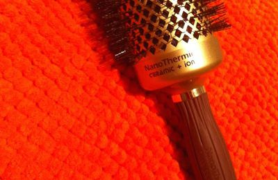 Brosse Brushing NanoThermic Ceramic + ion