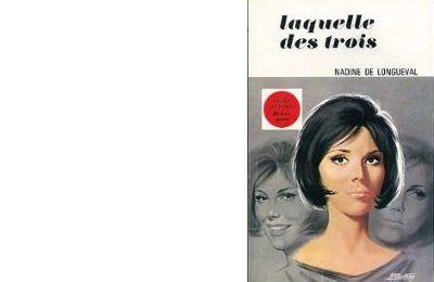 Collection : PRESENCE DES FEMMES. Editions Fleuve Noir.