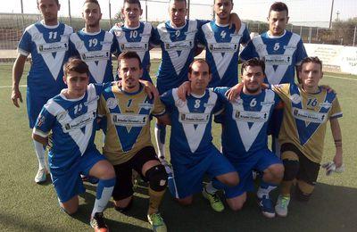Splendida vittoria esterna della Futsal Messapia Brindisi