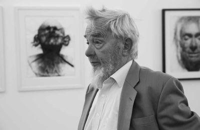 Arnulf Rainer. Museum Frieder Burda 2015