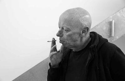 Vincent Corpet. 2015