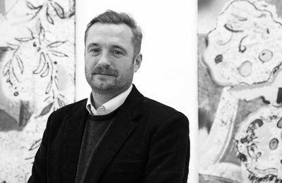 Jesse Willenbring, Galerie Bernard Ceysson. Paris 2017