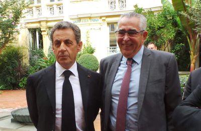 PerDpignan : JM. Pujol, le maire de Perpignan, perd la ville et les présidentielles. Il continue à faire gagner le FN