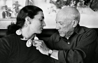 Expo Picasso à Perpignan : l'idylle entre PAULE et PABLO, par Françoise GILOT - Les portraits de Mme de Lazerme - Les Musicales de Perpignan : Muriel Perpigna Falzon