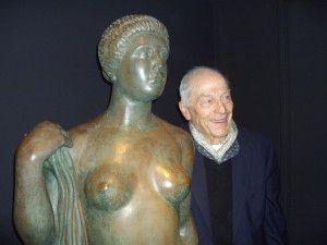 La mort de Jacques Maso, grand amateur d'art, ami de BROSSA, MIRO, DALI, HARTUNG, etc... Une mémoire culturelle de Catalogne, entretien