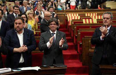 Catalogne : indépendance, référendum - Port-BOU n'a plus de librairie ! Articles de Josep LOSTE-Willing, coorespondant