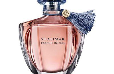Shalimar Parfum Initial, un joli jus bientôt supprimé