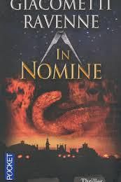 In Nomine - Giacometti. Ravenne