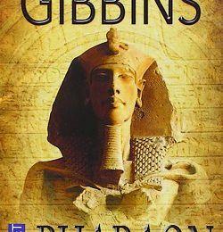 Pharaon - Gibbins, David