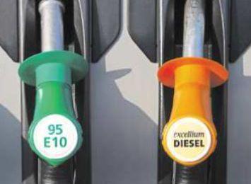 RoumanIE : Fiscalité – Augmentation du prix des carburants !