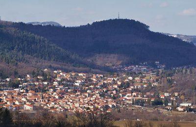 Ceyrat - Boisséjour