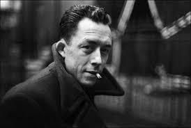 Eléments de biographie : Albert Camus