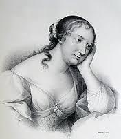 Biographie de Mme de La Fayette