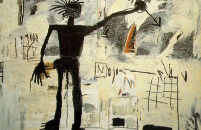 Boum, c'est Basquiat !