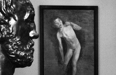 Rodin, un portrait