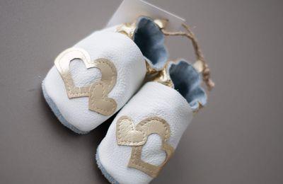 Les chaussons Sapajou, une jolie découverte