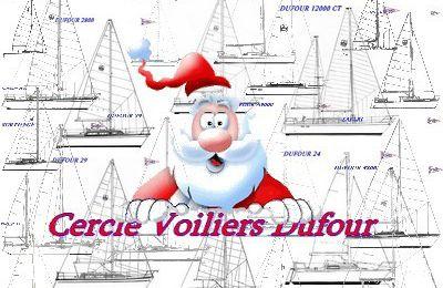 Joyeux Noël et Bonne Fin d'Année 2015 !