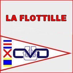 La nouvelle Flottille Dufour