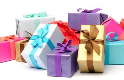32 ans : mes cadeaux d'anniversaire