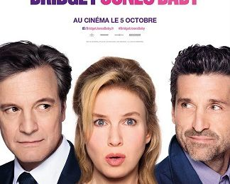 Bridget Jones Baby : mon avis !