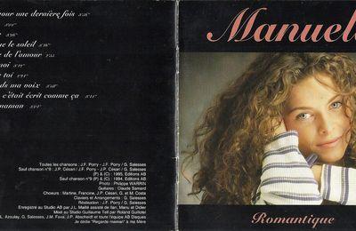 Album : Romantique