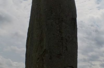 Menhir de la Pierre de Champ-Dolent, Dol-de-Bretagne