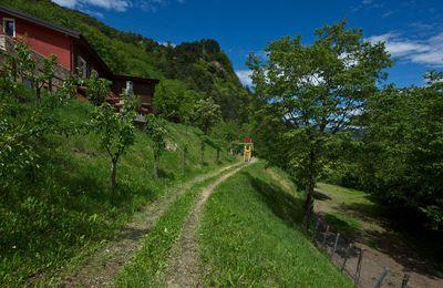 Urlaub auf dem Bauernhof in Italien