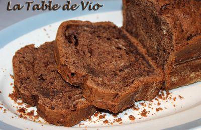 Cake chocolat mascarpone