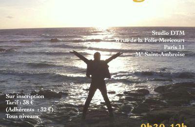 Interview sur Doctissimo   ma séance de yoga du visage - Le blog de ... a2a20ec75a3