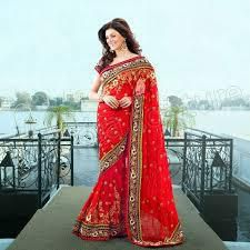 Best Buying Tips For Designer Sarees And Designer Saree Blouses