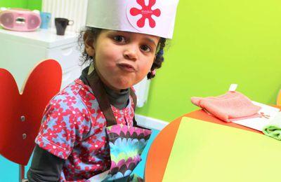 KIDS&US: L'Anglais dès 1 an et en s'amusant!